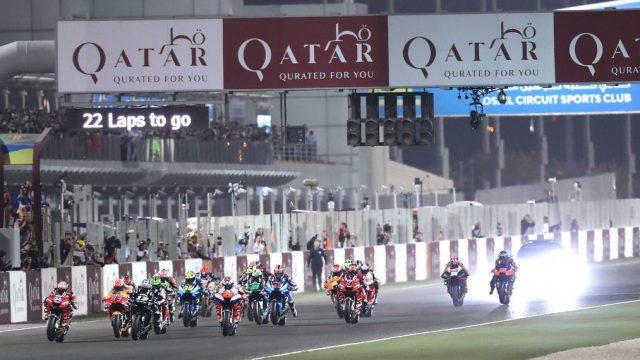 2020 MotoGP: Qatar race cancelled due to Coronavirus concerns 1