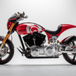 Keanu Reeves' Arch Motorcycle receives Euro 4 approaval 2