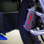 Voltu Rod 1 unveiled. 250 Nm & 155 mph naked electric motorcycle 7