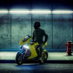 UPDATED: 214 hp & 200 mph electric bike project sold out in four days 5