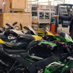 The coolest motorcycles in Keanu Reeves' garage 34