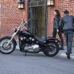 2020 Harley-Davidson Softail Standard Revealed 5