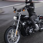 2020 Harley-Davidson Softail Standard Revealed 9
