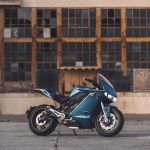 Zero SR/S electric motorcycle launched. Here's the bike 7