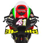 2020 Aprilia RS-GP MotoGP unveiled. 280 hp claimed 3
