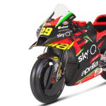2020 Aprilia RS-GP MotoGP unveiled. 280 hp claimed 5