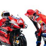 Andrea Dovizioso's Undaunted moto doc released 16