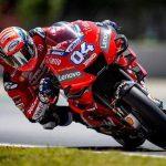Andrea Dovizioso's Undaunted moto doc released 18