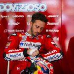 Andrea Dovizioso's Undaunted moto doc released 20