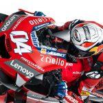 Andrea Dovizioso's Undaunted moto doc released 22