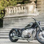 BMW R18 Based Touring Bike Patents Revealed 21