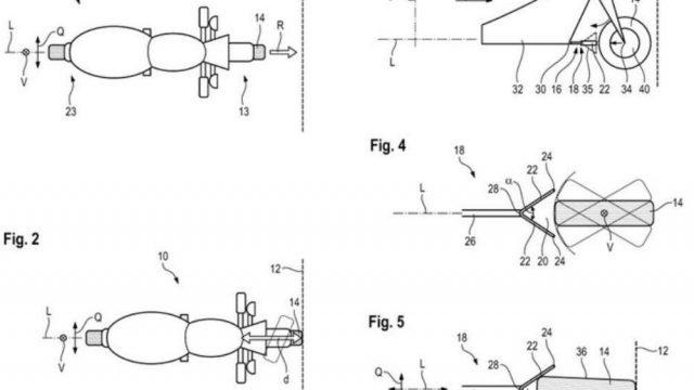 bmw brevetto incidente 2