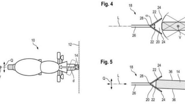 bmw brevetto incidente 3