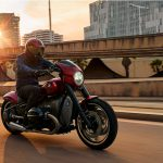 BMW R18 Based Touring Bike Patents Revealed 15