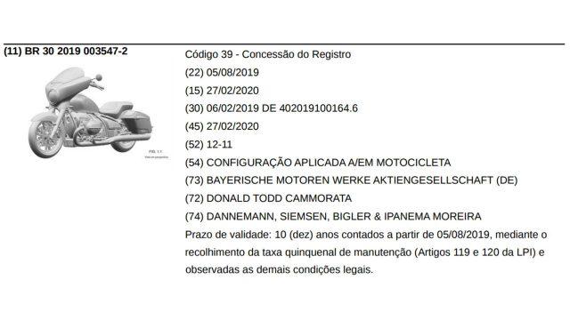 bmw r18 2021   imagens de registro(7)