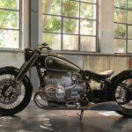 BMW R18 Based Touring Bike Patents Revealed 23