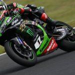 Honda's top speed faster than Ducati in WorldSBK 3
