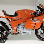 Harley-Davidson might build a sportbike. Could this be what it'll look like? 11