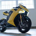UPDATED: 214 hp & 200 mph electric bike project sold out in four days 6