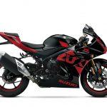 Suzuki GSX-R1000 to be updated. New patents revealed 9