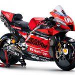 Andrea Dovizioso's Undaunted moto doc released 5