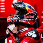 Andrea Dovizioso's Undaunted moto doc released 11