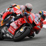 Andrea Dovizioso's Undaunted moto doc released 13