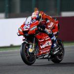 Andrea Dovizioso's Undaunted moto doc released 15