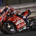 Andrea Dovizioso's Undaunted moto doc released 17
