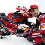 Andrea Dovizioso's Undaunted moto doc released 19