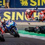Andrea Dovizioso's Undaunted moto doc released 25