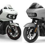Harley-Davidson playing jokes on Indian 4