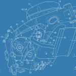 Suzuki GSX-R1000 to be updated. New patents revealed 10
