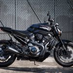 Harley-Davidson might build a sportbike. Could this be what it'll look like? 4