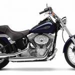 Harley-Davidson to reveal Sotftail Standard 2
