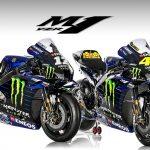 2020 Yamaha YZR-M1 MotoGP bike launched. Rossi's last factory bike 18