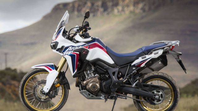 The Champions - Here are the best-selling motorcycles in Germany and Italy 1