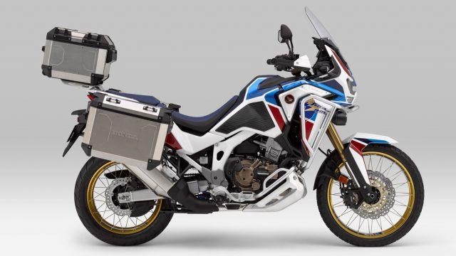 honda crf 1100 l africa twin adventure sports 2020