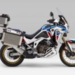 Best-selling adventure bikes. Here are the most successful models in 2019 - Germany and Italy 13