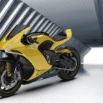 UPDATED: 214 hp & 200 mph electric bike project sold out in four days 4