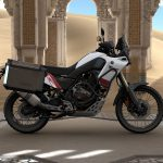 "Yamaha Ténéré 700 to get a ""Rally"" update. Would you like a high-spec version? 7"