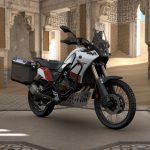 "Yamaha Ténéré 700 to get a ""Rally"" update. Would you like a high-spec version? 6"