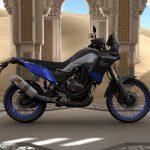 "Yamaha Ténéré 700 to get a ""Rally"" update. Would you like a high-spec version? 9"