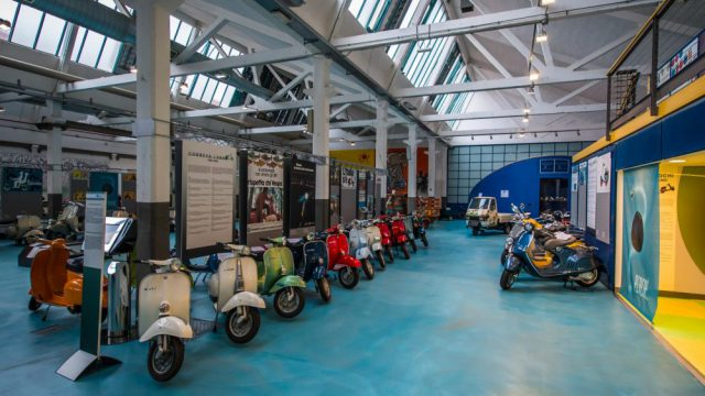 is this piaggio museum the most cheerful place in italy 1476934522825 1000x666