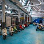 Coronavirus: Ducati & Piaggio Factories Still Open 14
