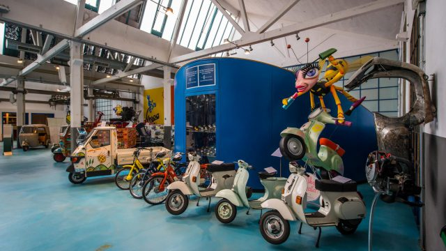 is this piaggio museum the most cheerful place in italy 1476934522878 2000x1331