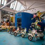 Coronavirus: Ducati & Piaggio Factories Still Open 17