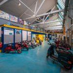 Coronavirus: Ducati & Piaggio Factories Still Open 18
