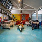 Coronavirus: Ducati & Piaggio Factories Still Open 19