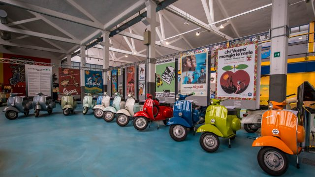 is this piaggio museum the most cheerful place in italy 1476934523013 2000x1331